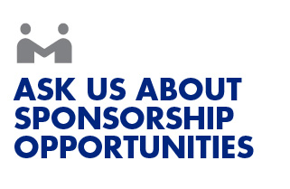 Ask us about sponsorship opportunities