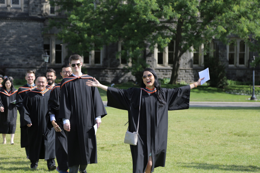 Convocation 2016 highlights