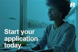 Start your application today and return to work, reboot your career