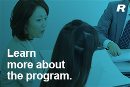 Learn more about the Back to Work program offered by the Initiative for Women in Business