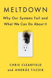 'Meltdown: Why our systems fail and what we can do about it' book cover