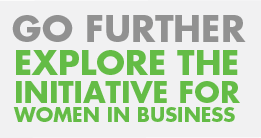 Initiative for Women in Business